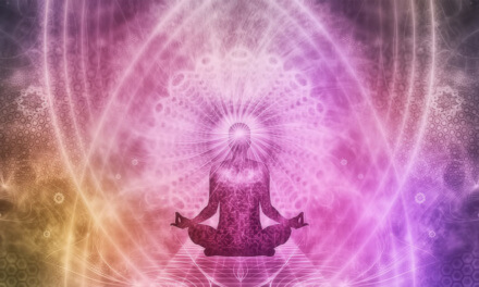 The Yogic Aura: What It Is and How To Make it Brighter