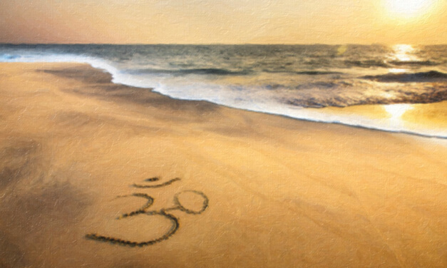 Om: The Sweet Sound of the Universe