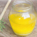 Yogi Superfoods 101: The Healing Benefits of Ghee