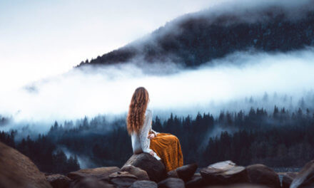 How To Spiritually Evolve When Everything Seems to be Falling Apart