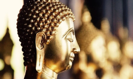 Genesis of a Buddha Part 1: The Mystical Origins of Gautama