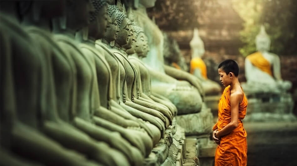 "Genesis of a Buddha Part 2: The ""Ancient Path"" as Taught by Gautama"