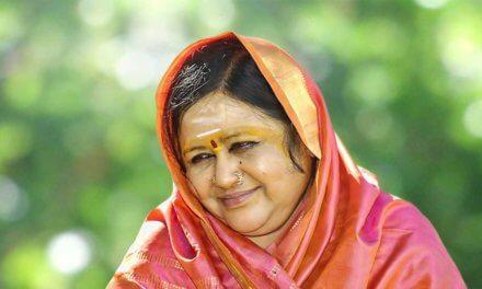 The Incredible Life of Amma Shri Karunamayi
