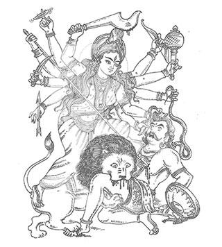 Kali (Durga)