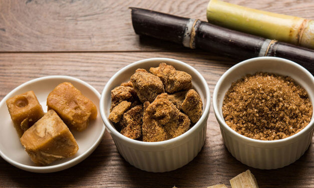Yogi Superfoods 101: Jaggery, The Ancient Ayurvedic Sugar Substitute You Can Use to Boost Your B-12