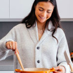 Cooking as a Spiritual Practice: A Yogi's Guide To Ayurvedic Cooking