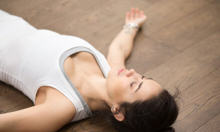 Learn How To Use The Power of Intention in Yoga Nidra