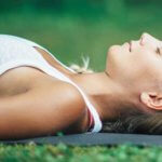 How To Practice Yoga Nidra To Reduce Stress, Improve Mental Health & Increase Happiness