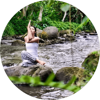 cheap yoga retreat bali