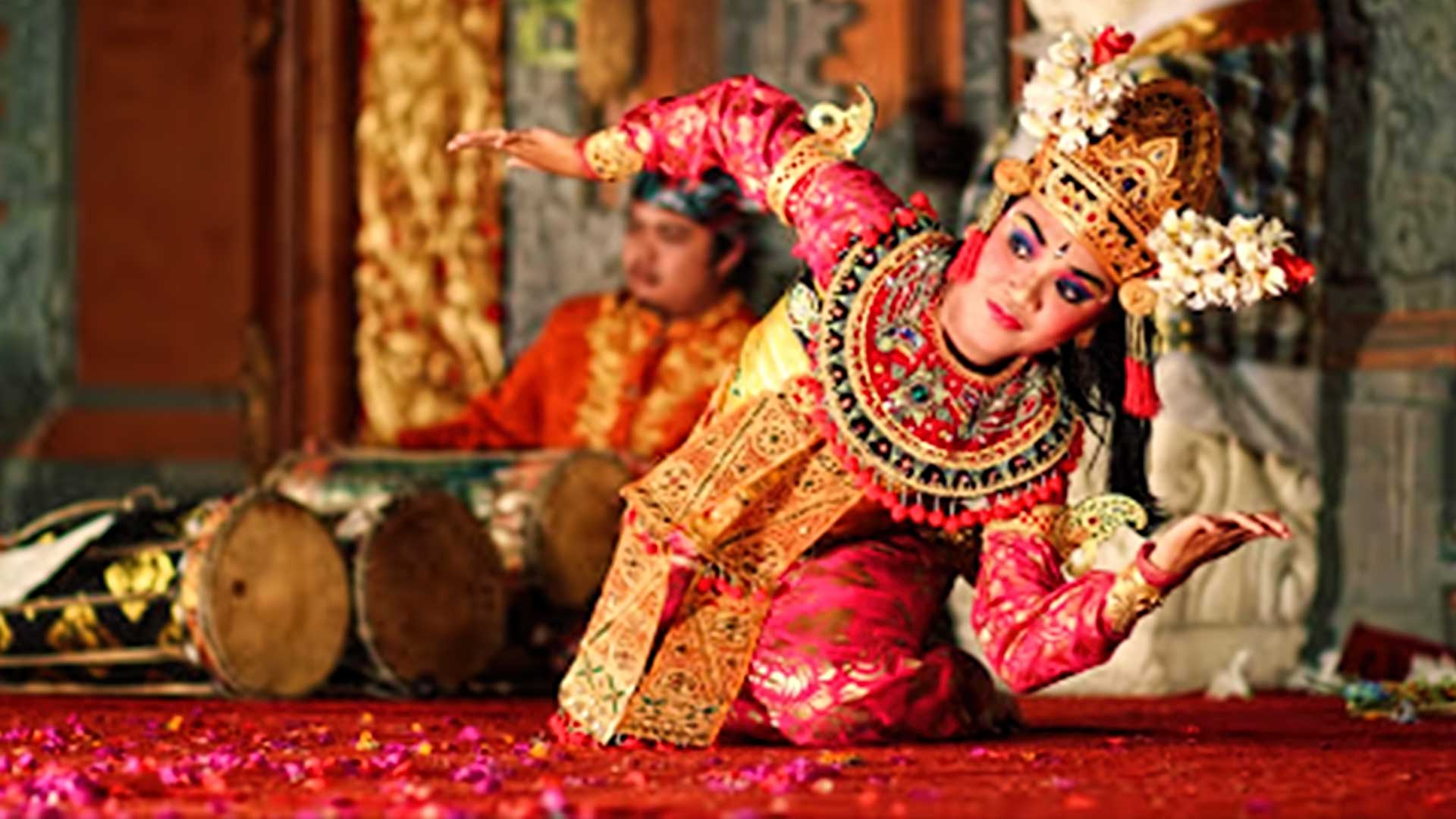 Balinese Dance Performances