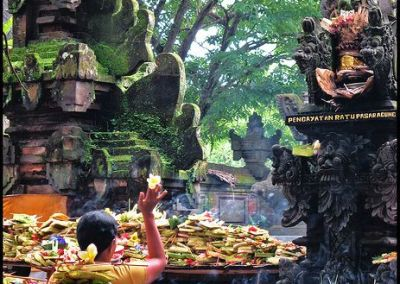 Ashtanga Yoga Teacher Training Bali