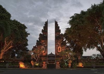 Hotel Gates