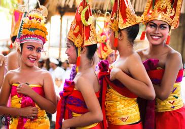 Bali :: Ubud