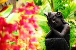 bali yoga classes
