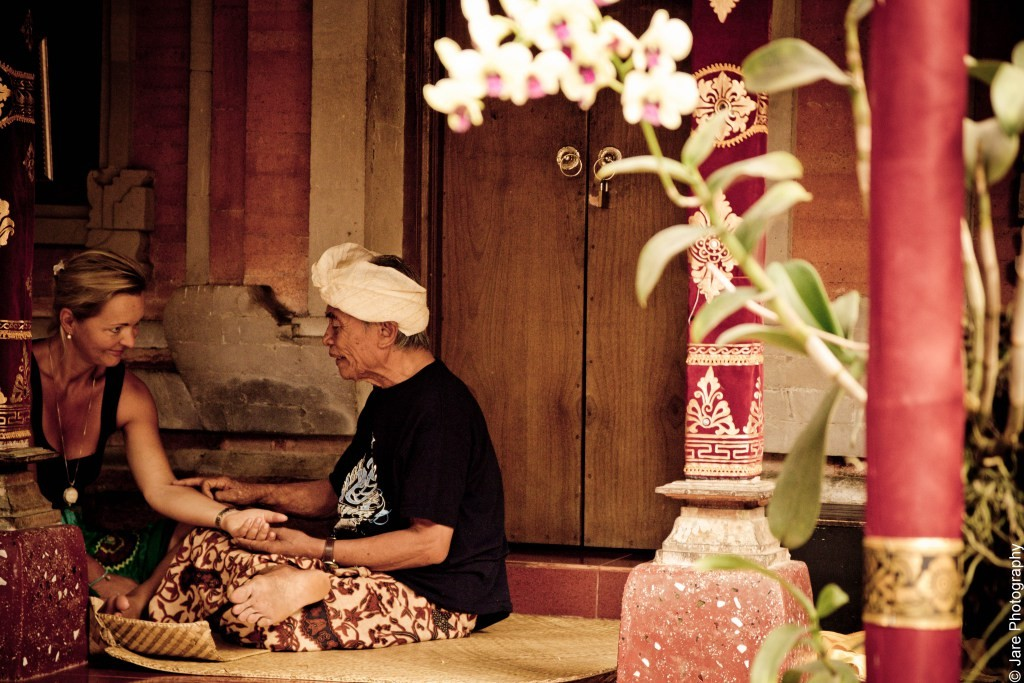 balinese traditional healing