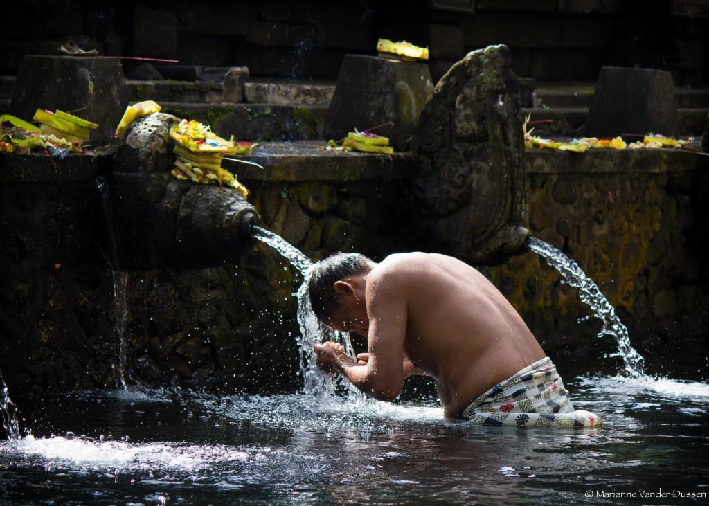spiritual healing bali
