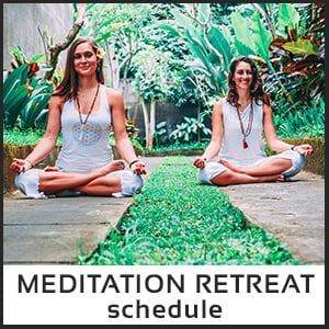Ubud inexpensive yoga retreats