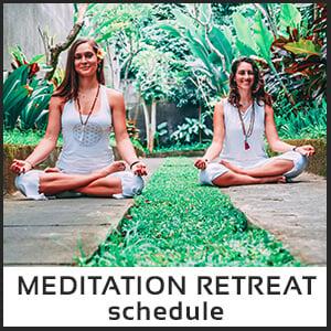 Ubud inexpensive yoga retreats