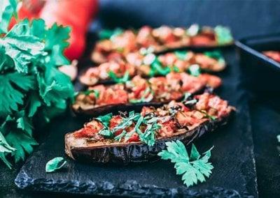 Vegan-restaurant-Ubud